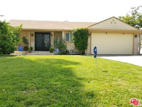 12444 Albers St, Valley Village, CA 91607