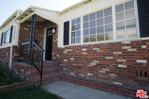 15313 Faysmith Ave, Gardena, CA 90249
