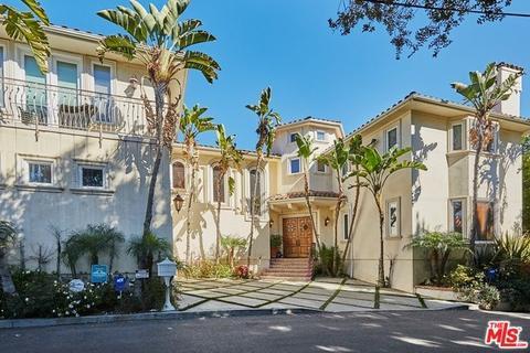 8777 Appian Way, Los Angeles, CA 90046