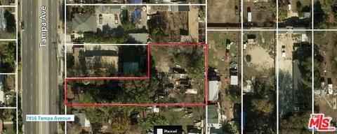 7816 Tampa Ave, Reseda, CA 91335