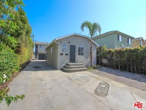 203 E 74th St, Los Angeles, CA 90003