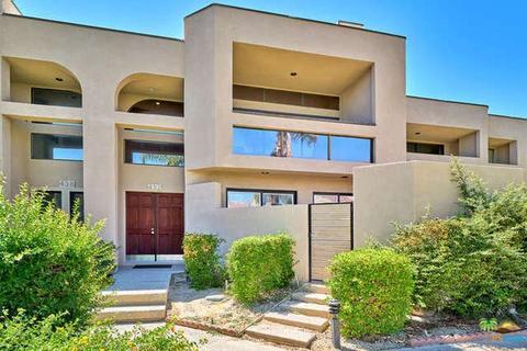 432 Village Sq, Palm Springs, CA 92262
