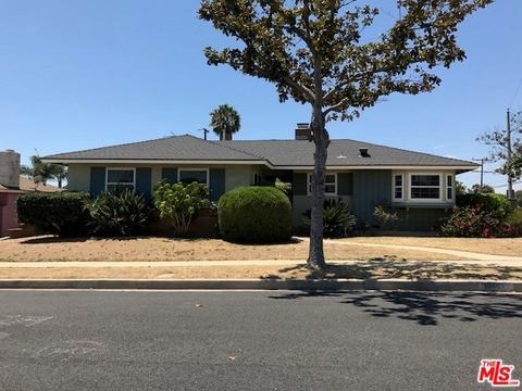 10401 S 4th Ave, Inglewood, CA 90303