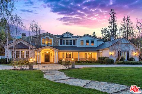 23808 Long Valley Rd, Hidden Hills, CA 91302