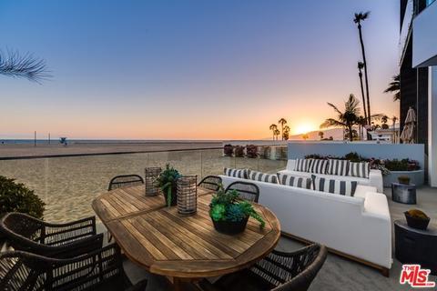 270 Palisades Beach Rd #203, Santa Monica, CA 90402