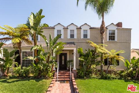 3731 Monteith Dr, View Park, CA 90043