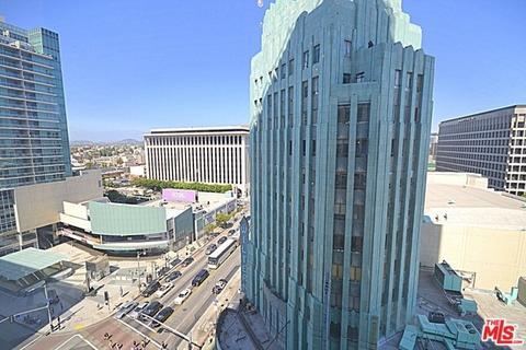 3810 Wilshire #906, Los Angeles, CA 90010
