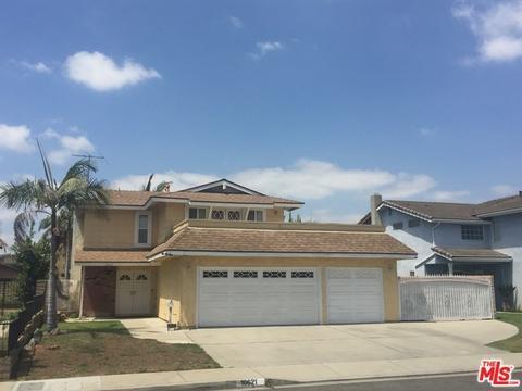 16621 Lisa Ave, Bellflower, CA 90706