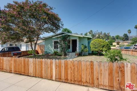 1831 Fair Park Ave, Los Angeles, CA 90041