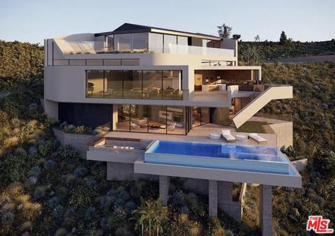 9432 Sierra Mar Pl, Los Angeles, CA 90069
