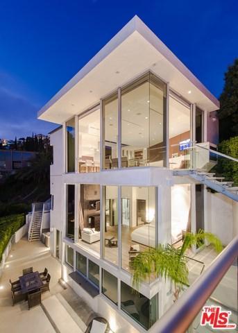 9274 Sierra Mar Dr, Los Angeles, CA 90069