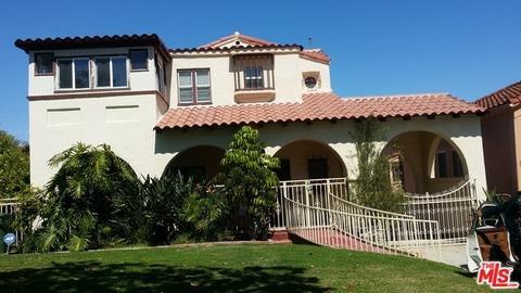 5002 West Vw, View Park, CA 90043