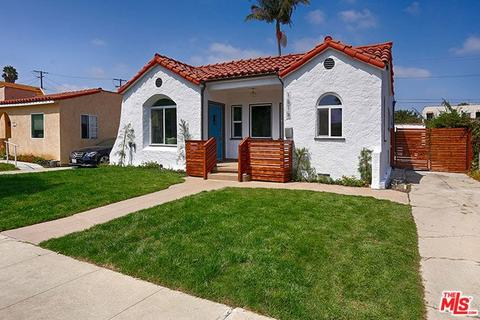1815 S Cloverdale Ave, Los Angeles, CA 90019