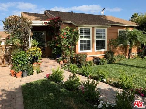 2735 Fairgreen Ave, Arcadia, CA 91006