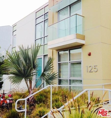 125 Pacific St #2, Santa Monica, CA 90405