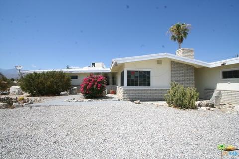 65784 14th St, Desert Hot Springs, CA 92240