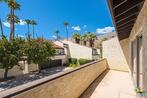 1322 S Camino Real, Palm Springs, CA 92264