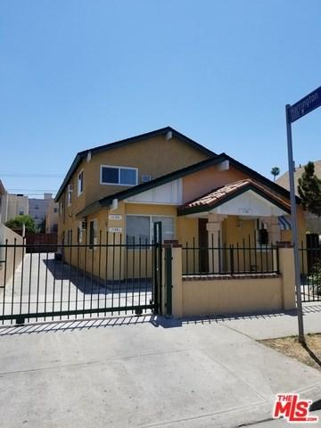 1134 S Oxford Ave, Los Angeles, CA 90006