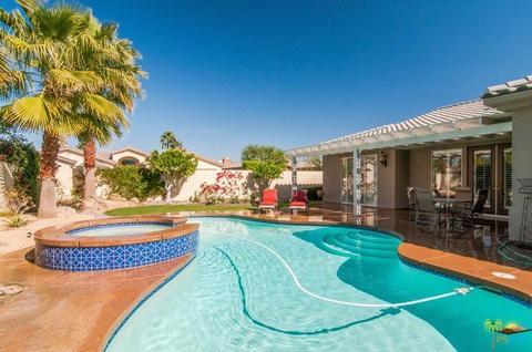 13 Buckingham Way, Rancho Mirage, CA 92270