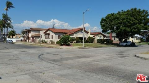 1459 W 85th St, Los Angeles, CA 90047