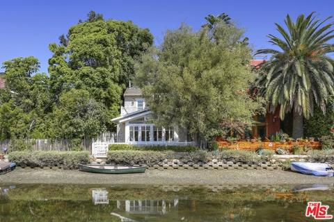 437 Linnie Canal, Venice, CA 90291