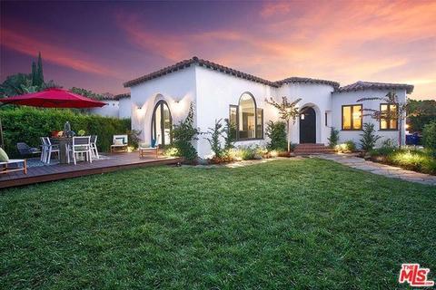 367 N Edinburgh Ave, Los Angeles, CA 90048