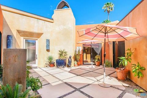 2125 N Girasol Ave, Palm Springs, CA 92262