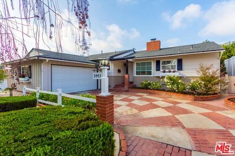 7443 W 91st St, Los Angeles, CA 90045