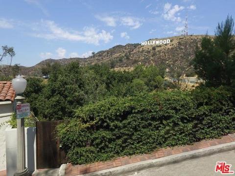 0 Deronda Dr, Los Angeles, CA 90068