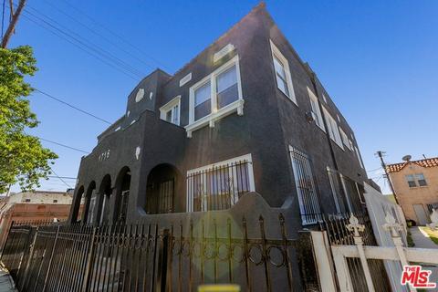 1716 W 45th St, Los Angeles, CA 90062