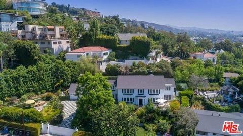 1458 N Kings Rd, West Hollywood, CA 90069