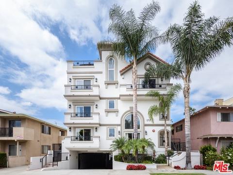 1717 S Barrington Ave #101, Los Angeles, CA 90025