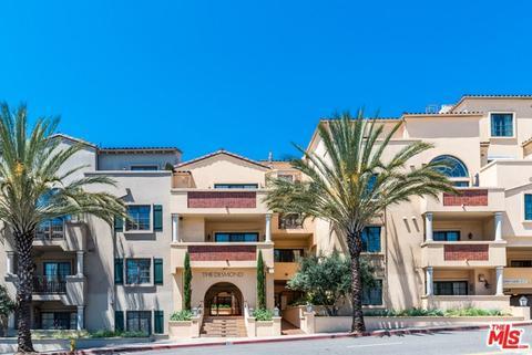 851 N San Vicente #113, West Hollywood, CA 90069
