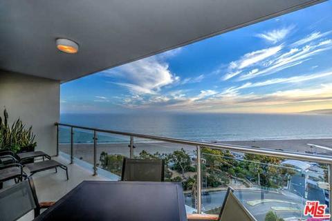 201 Ocean Ave #1703B, Santa Monica, CA 90402