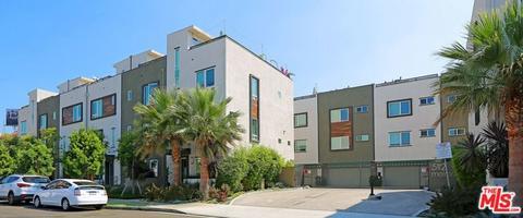 656 N Gramercy Pl, Los Angeles, CA 90004