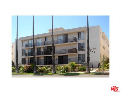 834 4th St, Santa Monica, CA 90403