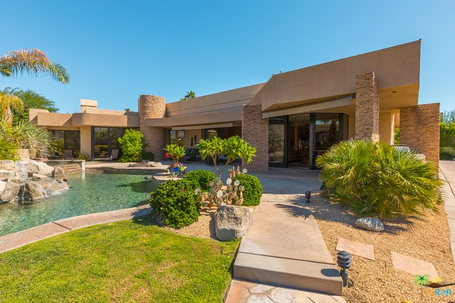 8 Ambassador Cir, Rancho Mirage, CA 92270