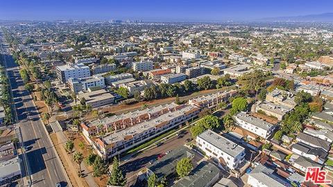 4365 Mclaughlin Ave #16, Los Angeles, CA 90066