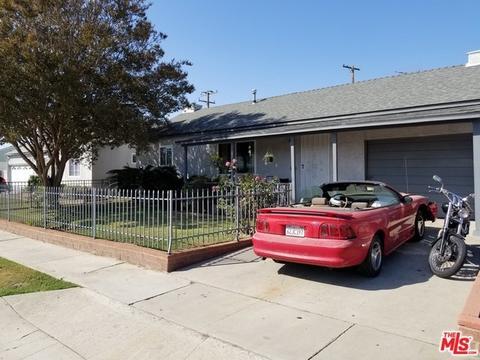 2617 E 218th Pl, Carson, CA 90810
