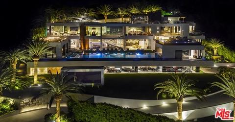 los angeles ca real estate luxury homes for sale movoto
