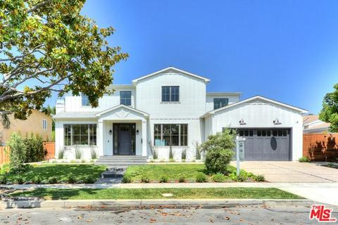 1367 Beckwith Ave Los Angeles Ca 90049 Mls 18367552