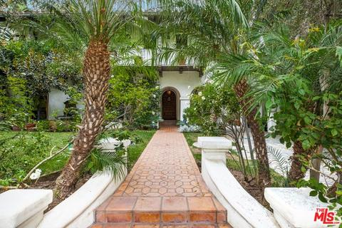 336 S Linden Dr, Beverly Hills, CA (27 Photos) MLS# 18379868 - Movoto