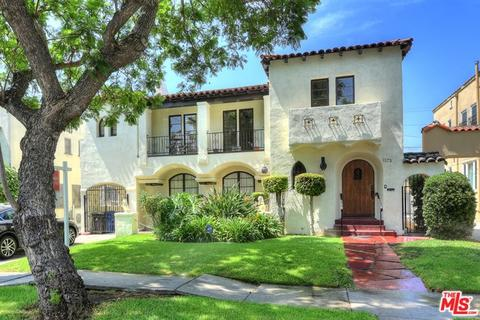Los Angeles, CA Real Estate U0026 Luxury Homes For Sale   Movoto