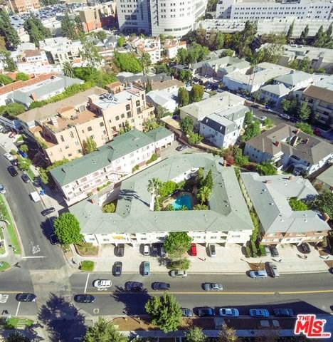 700 Levering Ave, Los Angeles, CA 90024   26 Photos   MLS