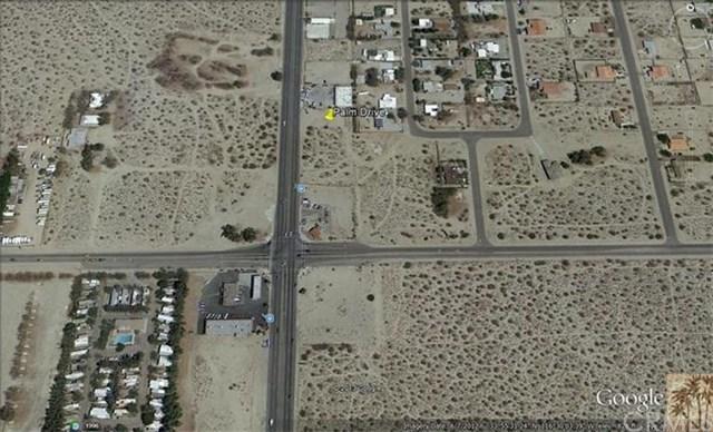 Palm, Desert Hot Springs, CA 92240