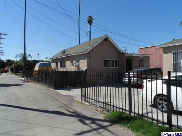 819 W 82nd Street, Los Angeles, CA 90044
