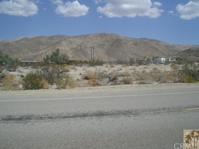 92241 Dillon Road, Desert Hot Springs, CA 92241