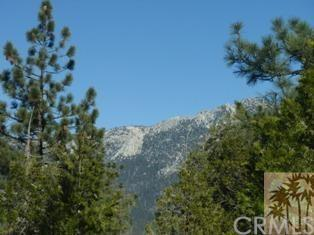 Doubleview, Idyllwild, CA 92549