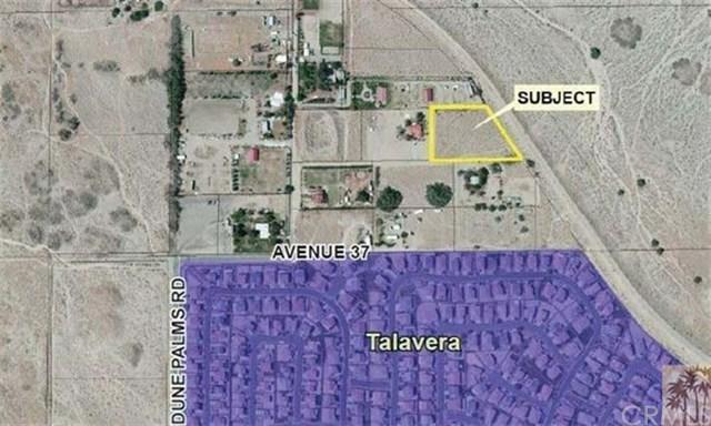 2 6 Ac Dune Palms Rd, Indio, CA 92203