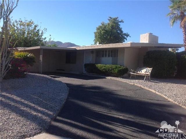 47911 Sun Corral, Palm Desert, CA 92260